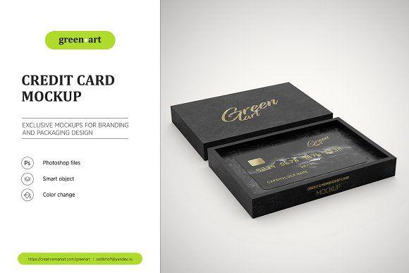Credit Card Mockup Credit Card Design Credit Card Cards