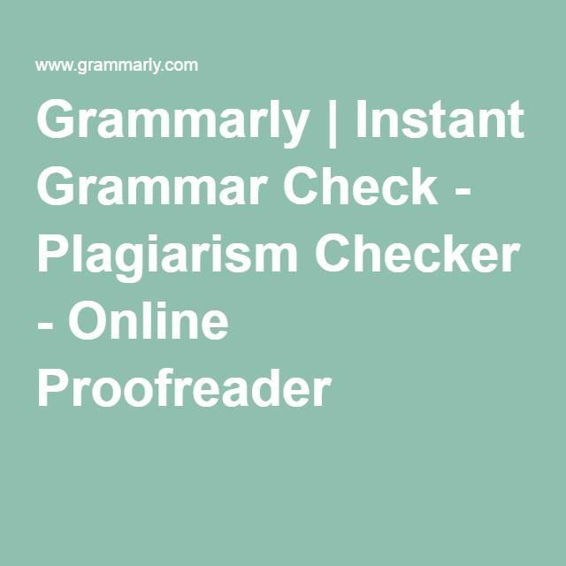 check plagiarism online uk