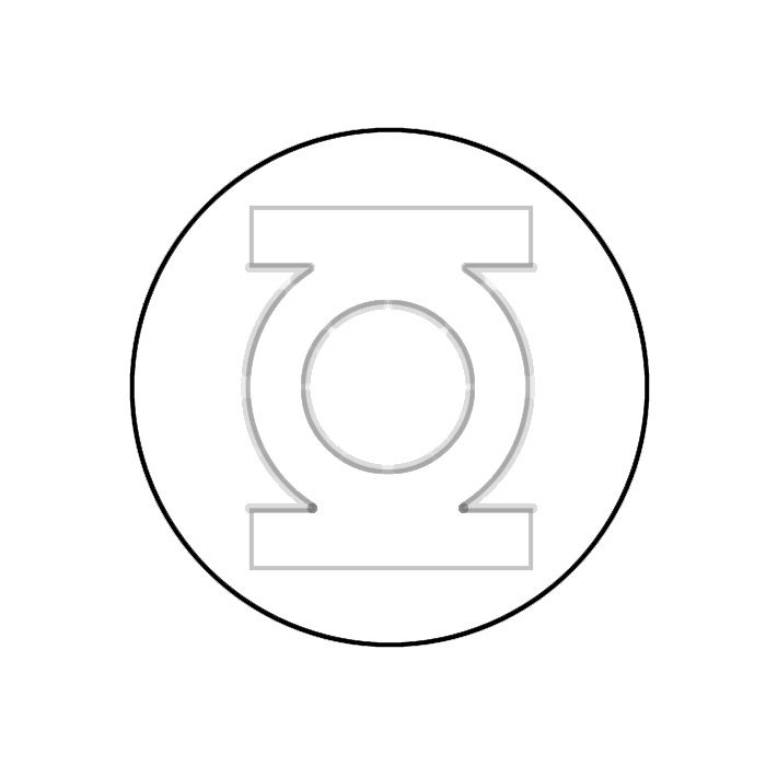 superman logo template for cake - the 25 best green lantern cake ideas on pinterest lego