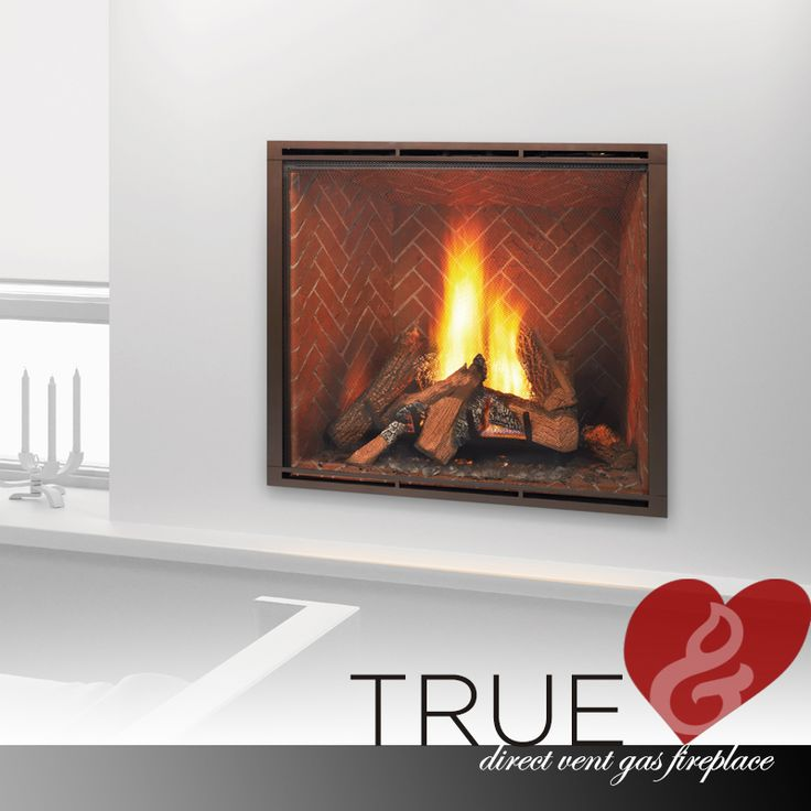 Gas Fireplace shallow gas fireplace : 16 best Heat N Glo Fireplaces images on Pinterest
