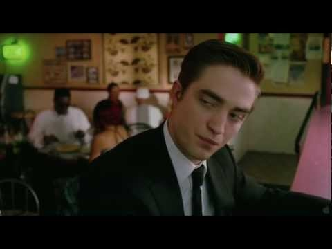 COSMOPOLIS (2012) - Official Trailer SO EXCITED!
