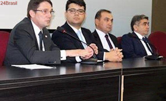 Conselheiro do CNJ destaca importância do Escritório Digital para advocacia