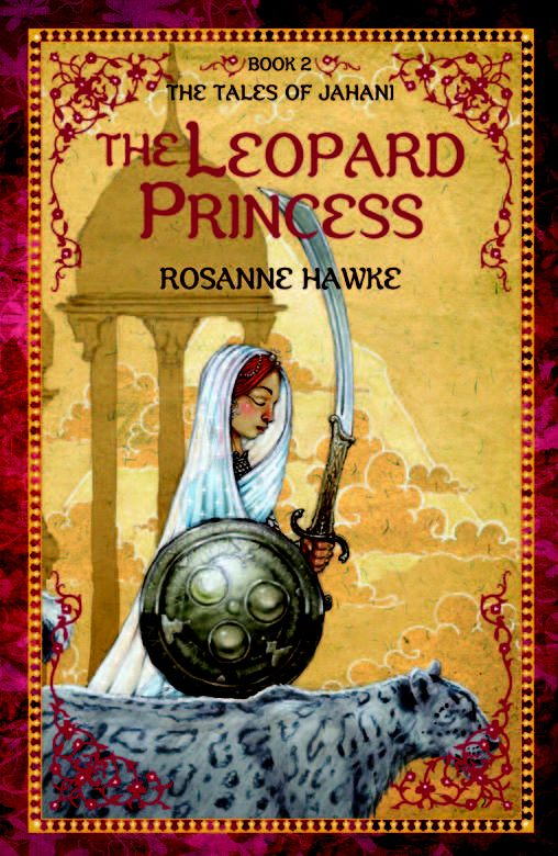 Book 2 of the Tales of Jahani duo. Historical fantasy set in the Moghul Empire. Illustrated by Adam Cornish. Queensland University Press, October 2016.