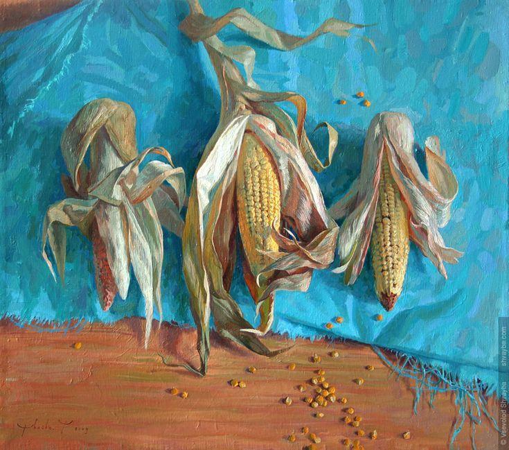 A dance. (oils on canvas 60х70cm.)