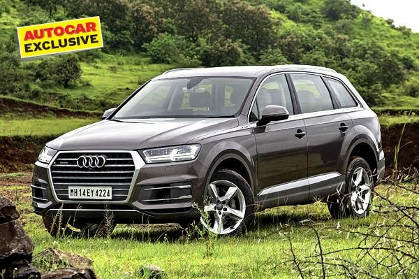 Audi's long-awaited follow-up to the huge and hugely popular Q7 is coming soon. And there's lots to look forward to.