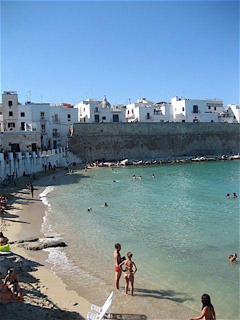 Monopoli, Province of Bari, Puglia region Italy