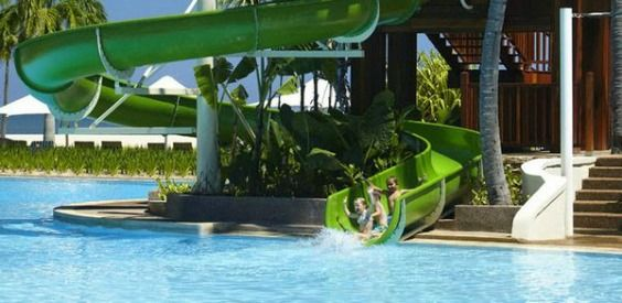 Holiday spots for families