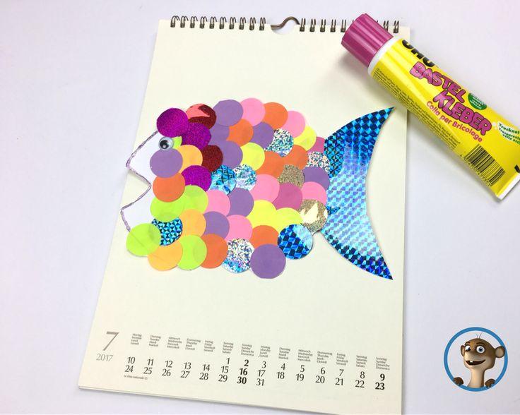 Die besten 25 august kalender ideen auf pinterest mein for Kalender basteln ideen