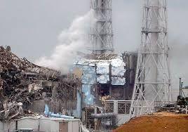 földrengések - Fukusima.