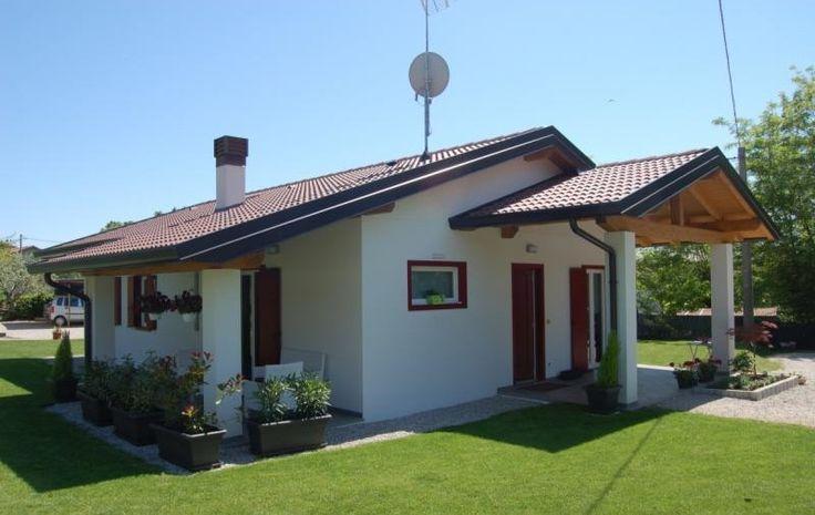 Progetto casa ad un piano cerca con google progetto for 1 piano garage con abitazione