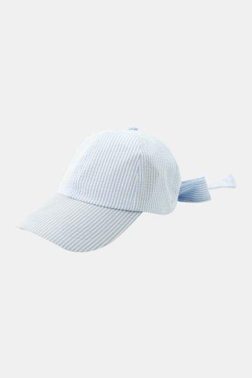 Stripe Baseball Cap