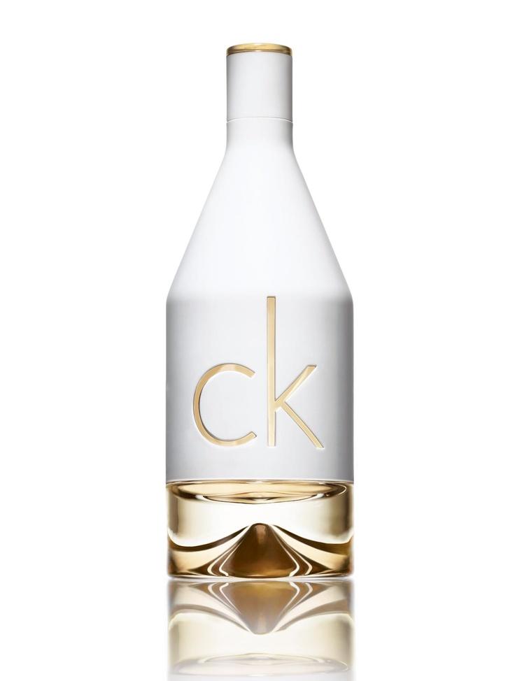 Calvin Klein In2U Her Fragrance