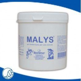 Gel per uso esterno. Coadiuvante nel trattamento delle affezioni mammarie delle vacche da latte.