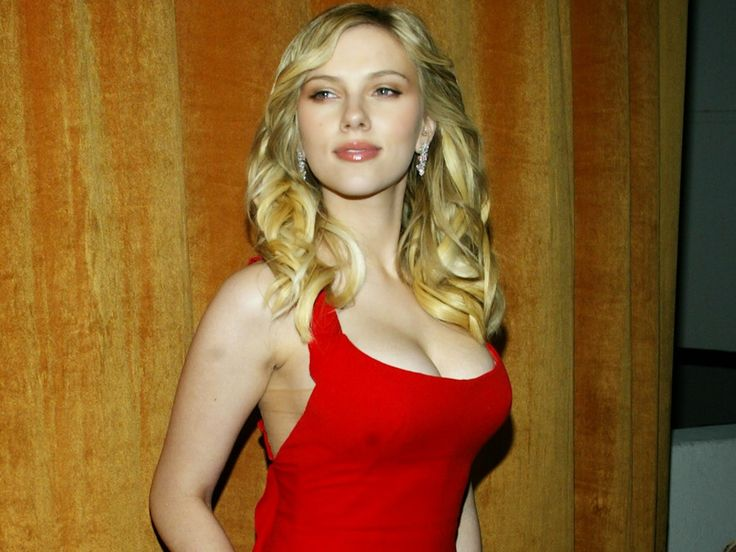 Pin by John Campbell on Celebrity Crushes | Scarlett