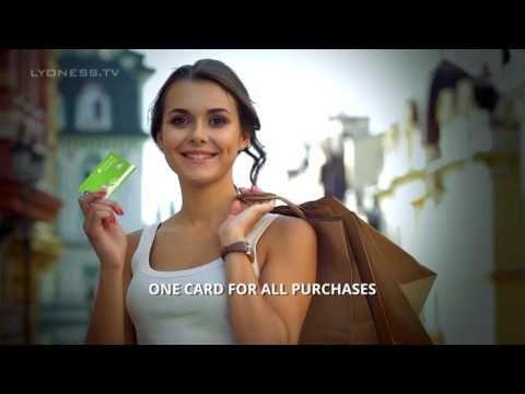 Cashback Card (www.lyoness.com)