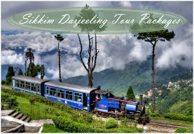 Explore the Beauty of Sikkim With Sikkim Darjeeling Tour Packages from Ahmedabad