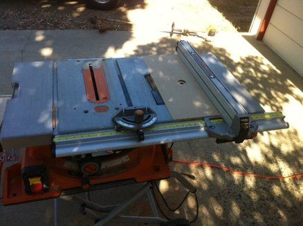 89 best serra circular tablesaw images on pinterest tools insero roteador para ridgid tabela r4510 porttil saw greentooth Choice Image