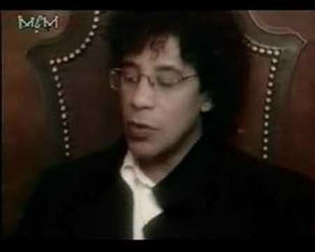 Laurent Voulzy-Le cantique mécanique (1992)