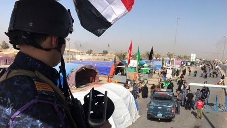 nice Suicide bombing in Shia city in Iraq kills at least 6 Check more at http://www.globaldiscuss.com/suicide-bombing-in-shia-city-in-iraq-kills-at-least-6/