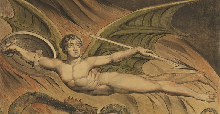 awesome The Enduring Relevance of Lucifer, 350 Years After John Milton's 'Paradise Lost' Check more at https://epeak.info/2017/03/16/the-enduring-relevance-of-lucifer-350-years-after-john-miltons-paradise-lost/