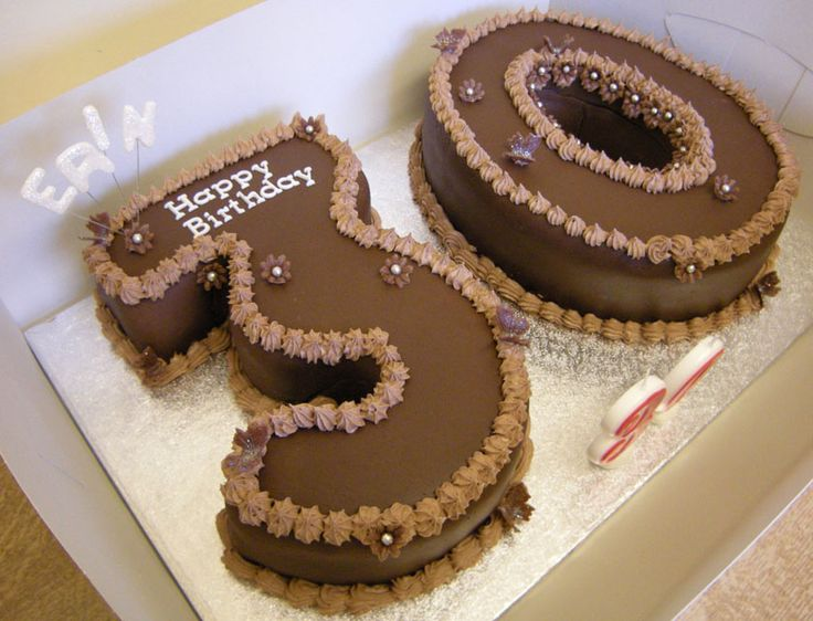 12 best images about My Number Cakes on Pinterest ...