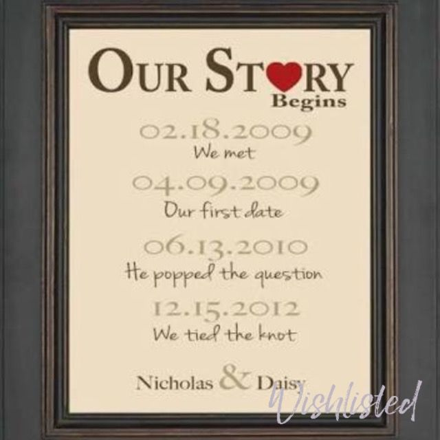 1000+ Ideas About Anniversary Gifts For Husband On