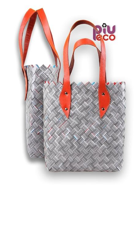 PIUECO - paper bag code   torba z papieru code