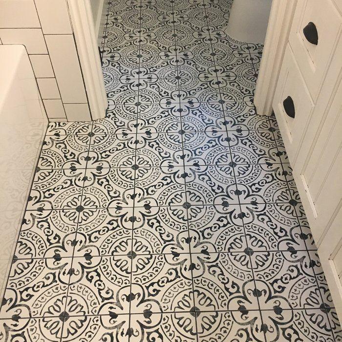 tile floor flooring tile bathroom