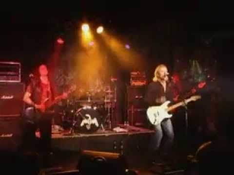 Michael J Miller Band -  Dogs of War