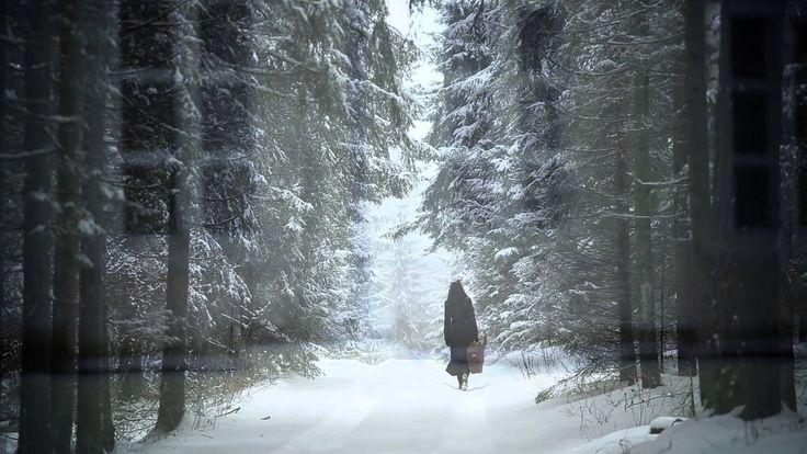 Vilija Urbonienė - Sninga