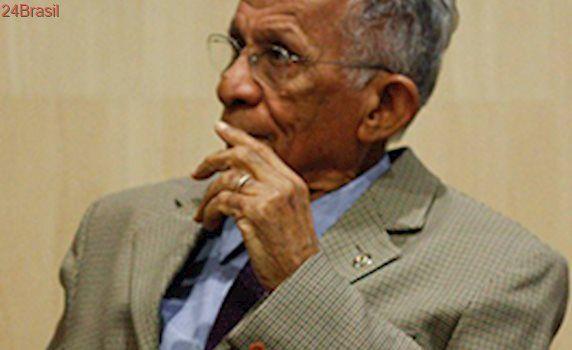 Ex-deputado estadual Chico Ramos morre aos 87 anos; velório na Alepi