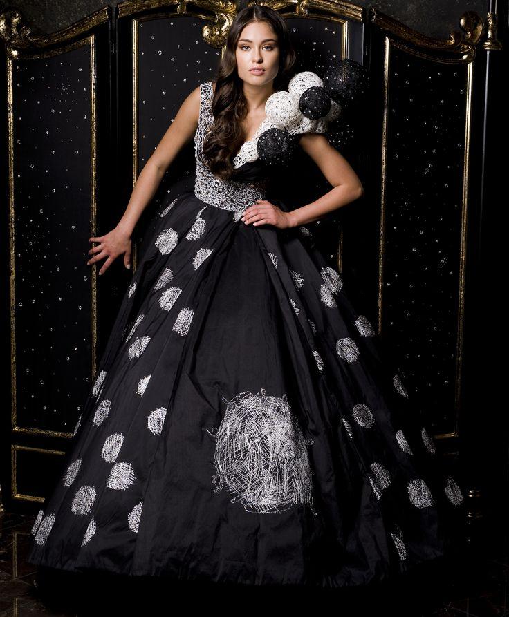 Unsere Haute Couture Kollektion | Mode, Brautkleid