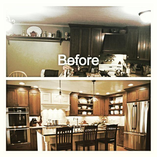 Studio 76 Kitchens On