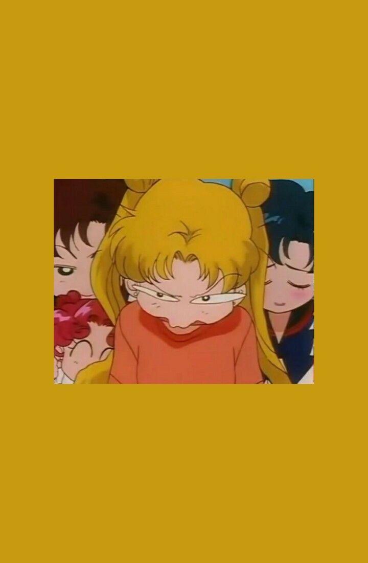 ᴘɪɴ ʜʏs104 ʙɴᴇʟʏ Cute Cartoon Wallpapers Sailor Moon
