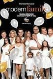 Modern Family (January 3, 2018) a comedy series created by  Steven Levitan and Christopher Lloyd. Jay teaches Joe how to play golf but he and Gloria both push him into becoming too competitive. Mitch and Cam host a party for Lily and her friends.   Claire thinks that the Homeowners Association turned her application to build a shed on her own property. Stars: Ed O'Neill, Sofía Vergara, Julie Bowen, Ty Burrell, Jesse Tyler Ferguson.  Eric Stonestreet. #BasicsofGolf #GreatGolf