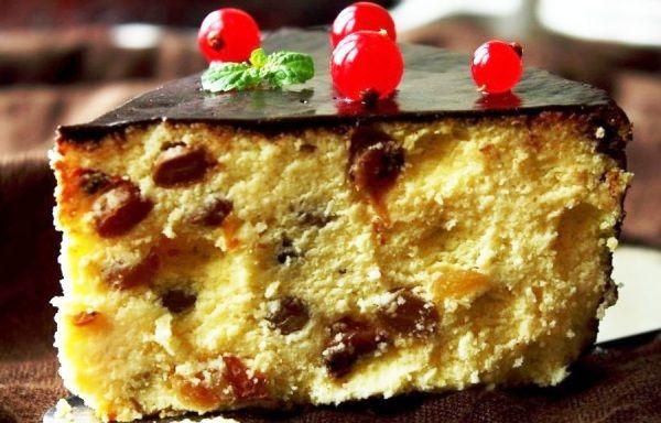 Львовский творожник в мультиварке Приготовьте удивительный львовский творожник в мультиварке под шоколадной глазурью – он станет вашим любимым десертом