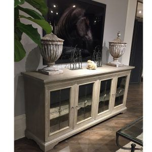 marquesa buffet sideboard modern contemporary home decor living rh pinterest ca