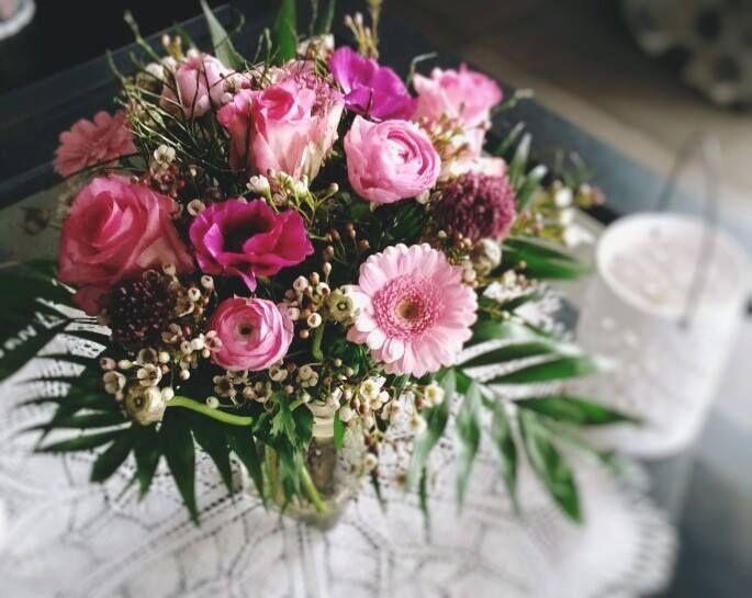 37 best les bouquets reçus images on pinterest | flowers, flower