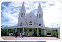 Velankanni Church Vailankanni Church Vailankanni Shrine Annai Vailankanni Velankanni Mathavu Our Lady of Good Health Lourdes Of The East History of Vailankanni Location Map of Vailankanni Location Map of Tamil Nadu Detailed Map of Vailankanni Shrine Mother Mary Apparitions of Mother Mary Prayers to Mother Mary Miracles at Vailankanni