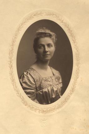 Emily Hobhouse, Henry Walter ('H. Walter') Barnett