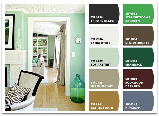 95 best colors images on pinterest color palettes color for Old west color palette