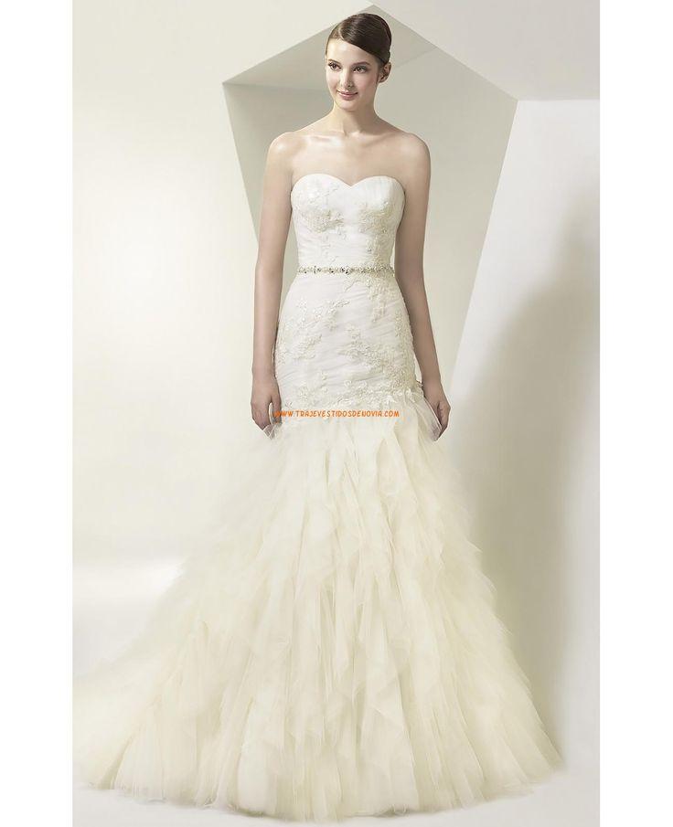 275 besten vestidos de boda baratos Bilder auf Pinterest ...