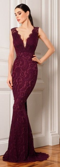 CRISTALLINI #EveningDress #GlamourStyle #RedCarpet