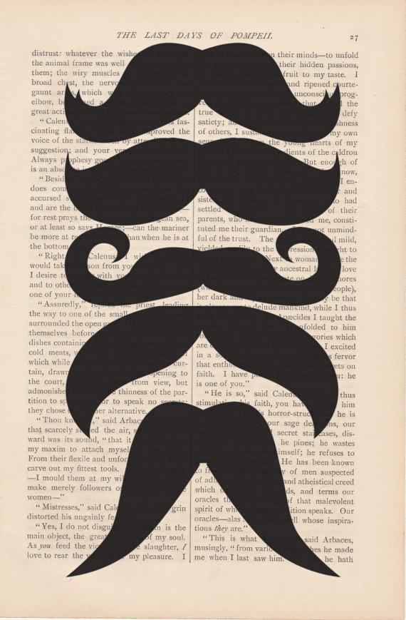 34 best moustach art images on pinterest moustaches moustache and rh pinterest com Mustache Face Clip Art Different Mustache Clip Art
