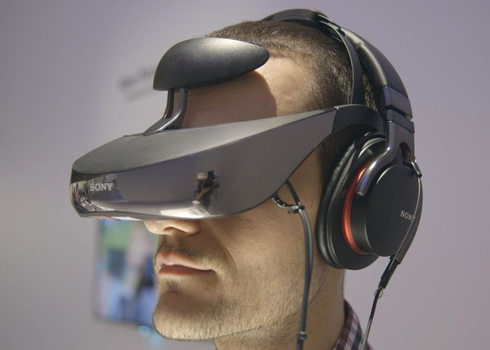 Sony seem to have done all the right things for its Wireless Stereo Headset 2.0 but, not satisfied with that, Sony has a full virtual reality (VR) headset ...