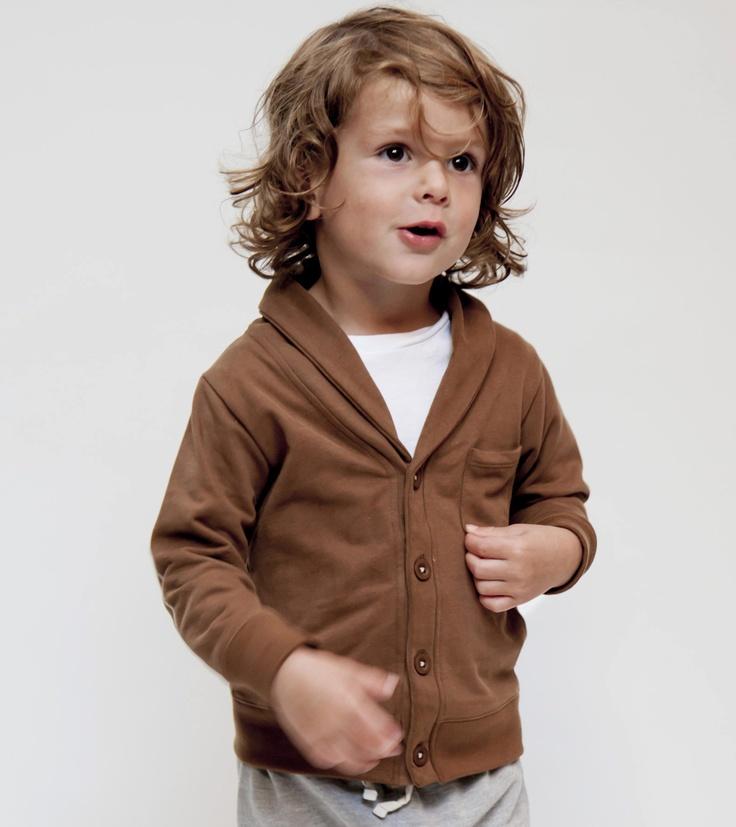 Gray Label Shawl Collar Cardigan Gray Label Raw Edged Booties | Gray Label Henley T | #kids #kinderen #kinderkleding #boys #children #webshop #organic #organicclothes #ecofriendly #graylabelkids #graylabel