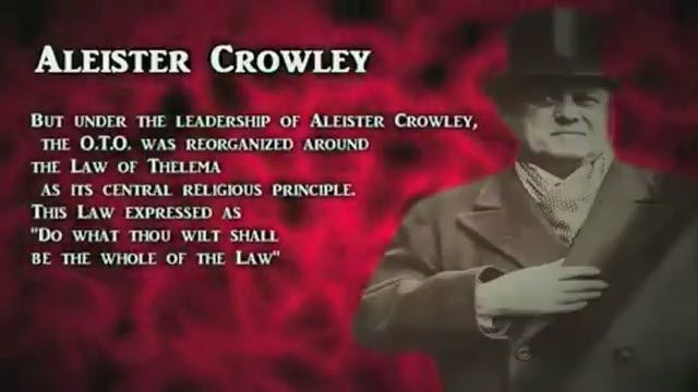17 Best images about ALEISTER CROWLEY QUOTES on Pinterest ... | 640 x 360 jpeg 29kB