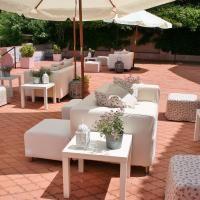 Quinta do Hespanhol - quintas para casamentos Lisboa | Espaços para Eventos