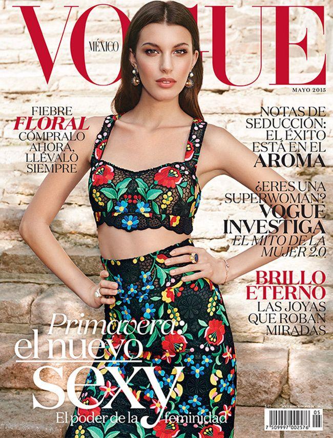 La reinvención de Vogue México y Latinoamérica