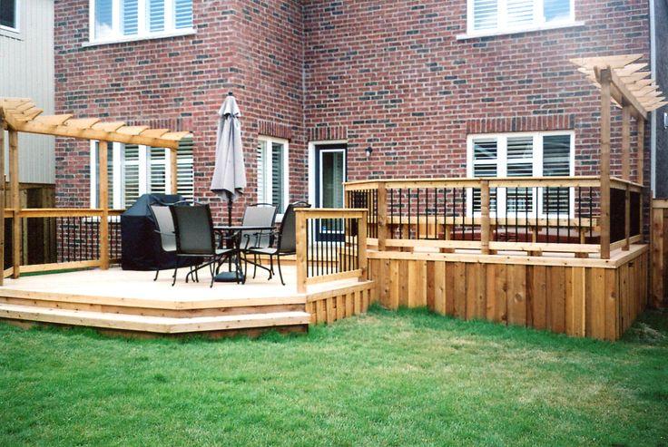 Best 25 enclosed decks ideas on pinterest patio deck for Enclosed deck plans